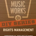 THE DIY SERIES: Rights Management