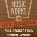 Full DIY SERIES Registration