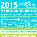 ARTS INNOVATION LAB | MANITOBA SHOWCASE 2015 | Flin Flon, MB