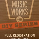 Full DIY SERIES Registration | Feb 10 - Apr 6