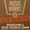 DIY SERIES: Bookkeeping & Music Business Admin