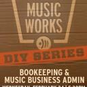 DIY SERIES: Bookkeeping & Music Business Admin
