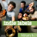 Indie is In: Independent Record Labels