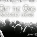 Get the Gig: Booking Shows and Tours