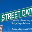 Street Date: Planning, Marketing, and Budgeting a Release