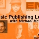 Music Publishing Lunch with Michael McCarty