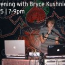 An Evening with Electronica Artist Bryce Kushnier