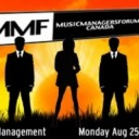 Music Artist Management