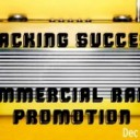 Tracking Success: Commercial Radio Promotion
