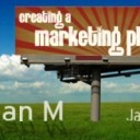 Plan M: Creating a Marketing Plan