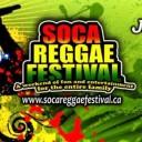 Soca Reggae Festival