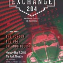 Sound Exchange 204 Release Party