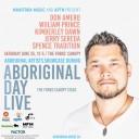 Aboriginal Day Live   Aboriginal Artists Showcase