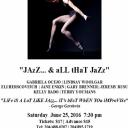 Jazz...& All That Jazz