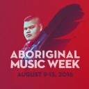 Aboriginal Music Week | Open Mic