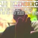 Micah Erenberg Album Release