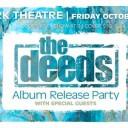 The Deeds Album Release Party