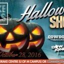 Commerce Social: Halloween Shocker