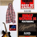 The 7th Annual Musical Tribute to Ross W. Caisley