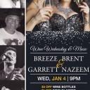 Wine Wednesday & Music