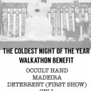 The Coldest Night of the Year Walkathon Benefit Show