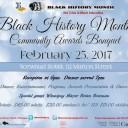 Black History Month Banquet