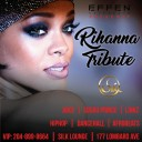 Rihanna Tribute