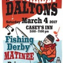 Fishing Derby Matinee
