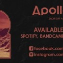 Apollo Suns Album Release