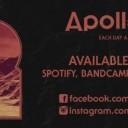 Apollo Suns Album Release