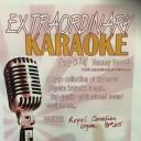 Karaoke with Allison