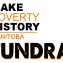 Make Poverty History Manitoba Fundraiser