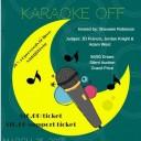 Karaoke Off