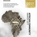 African Community Awards 2017