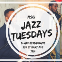 Jazz Tuesdays