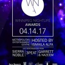 Winnipeg Nightlife Awards