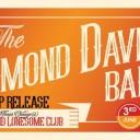 Osmond-Davis Band Album Release