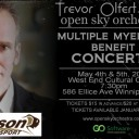 Cancer Benefit Concert Series