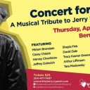 Concert for Jerry