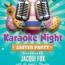 Karaoke Night Easter Party