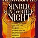 Singer Songwriter Night