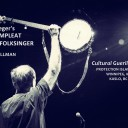 Pete Seeger's The Incompleat Folksinger