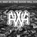 WPG Hip Hop Show