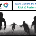 Spur Winnipeg: Risk & Performance Art