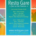 Jazz at the Station