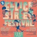 Ellice Street Festival