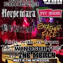 Punk & Metal Tour