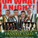 Oh What A Night! - The Christmas Show