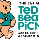 The 31st Annual Teddy Bears' Picnic