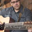Warren Friesen CD Release